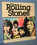 The Rolling Stones : The First Twenty Years