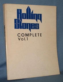 Rolling Stones : Complete Vol. 1
