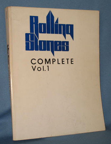Rolling Stones : Complete Vol. 1