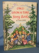 Once-Upon-A-Time Story Book by Rose Dobbs