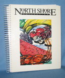 North Shore Collection : Recipes from Individuals and Restaurants of Chicago's North Shore by the Sacred Heart Church Women's Coucil, Winnetka, Illinois