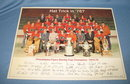 1974/75 Philadelphia Flyers Stanley Cup Champions photo, Supplement to Philadelphia Bulletin