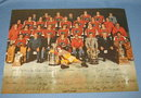 1973/74 Philadelphia Flyers  photo, McDonald's photo