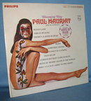 Blooming Hits : Paul Mauriat and his Orchestra 33 RPM LP record album