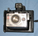 Polaroid Land Camera Square Shooter 2