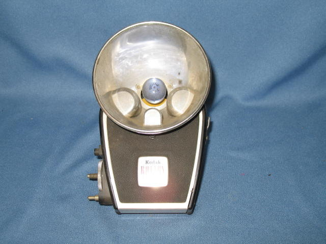 Kodak Rotary Flasholder Type-1