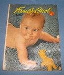 May, 1949 Family Circle magazine