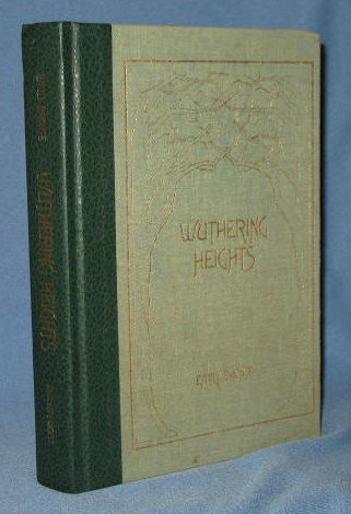 Wuthering Heights by Emily Bronte : Reader's Digest Edition