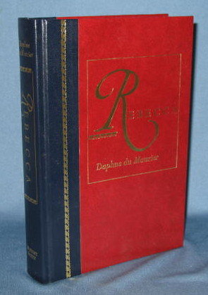 Rebecca by Daphne du Maurier : Reader's Digest Edition