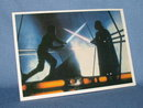 Topps Empire Strikes Back # 5 card