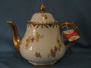 Arthur Wood lidded teapot