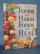 Reader's Digest Foods That Harm, Foods That Heal