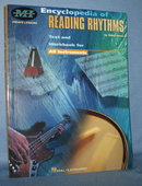 Encyclopedia of Reading Rhythms by Gary Hess