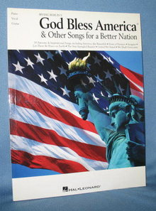 God Bless America and Other Songs for a Better Nation