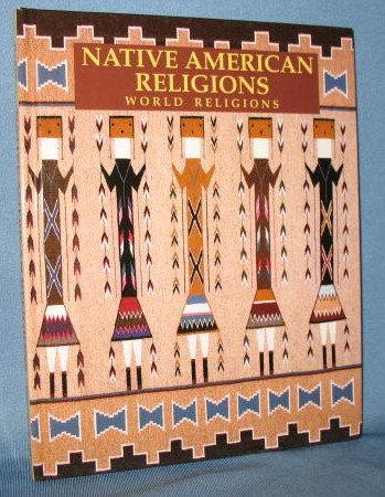 Native American Religions by Paula R. Hartz