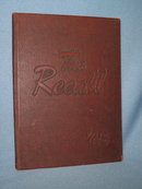 1948 Quakertown (PA) High School Recall yearbook