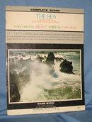 The Sea : Complete Score music book