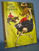 The Swiss Family Robinson by Johann Wyss from Classic Press