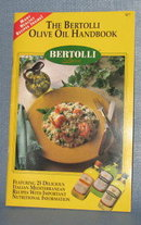 The Bertolli Olive Oil Handbook