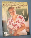 Recipes from Lidia's Italian-American Table