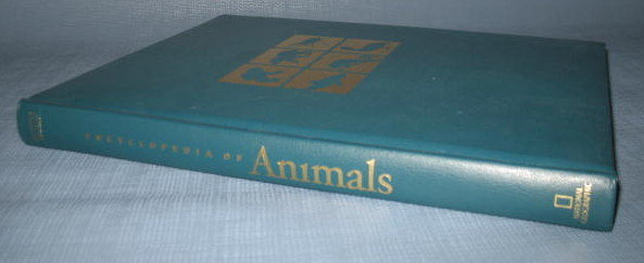 National Geographic's Encyclopedia of Animals