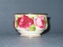 Royal Albert Old English Rose mini-creamer