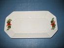 Pfaltzgraff Christmas Heritage bread tray