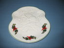 Pfaltzgraff Christmas Heritage serving tray
