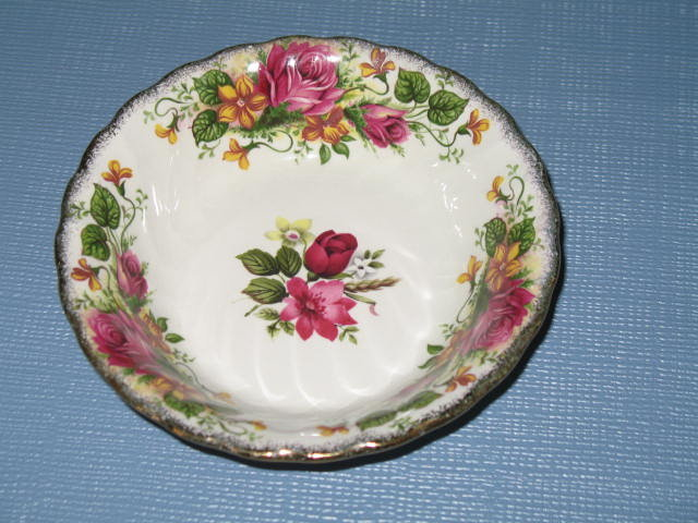 Princess House Prh2 berry/dessert bowl