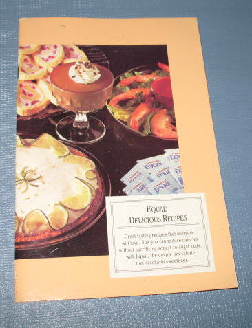 Equal Delicious Recipes
