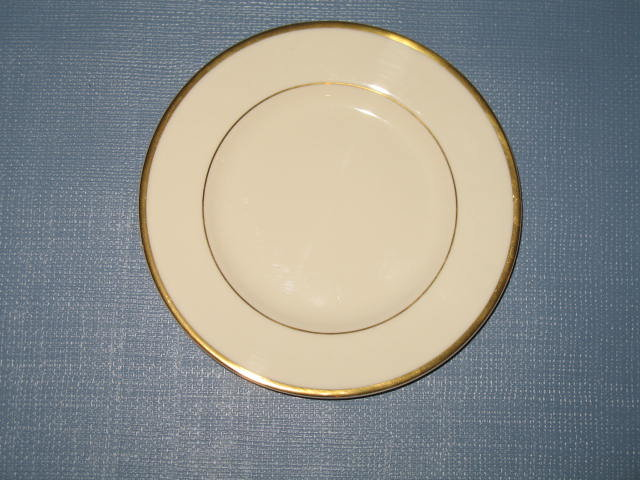 Royal Doulton Heather (gold trim, albion shape) bread plate