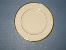 Royal Doulton Heather (gold trim, albion shape) bread plate