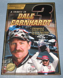A Tribute to Dale Earnhardt Commemorative Edition