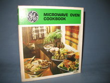 GE Microwave Oven Cookbook