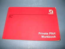 Cessna Pilot Center Private Pilot Workbook