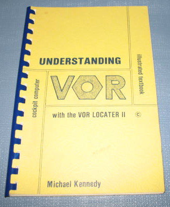 Understanding VOR with the VOR Locater II by Michael Kennedy