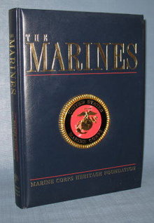 The Marines from the Marine Corps Heritage Foundation