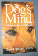 The Dog's Mind by Bruce Fogle