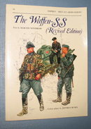 The Waffen-SS (Revised Edition) by Martin Windrow