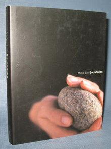 Boundaries by Maya Lin