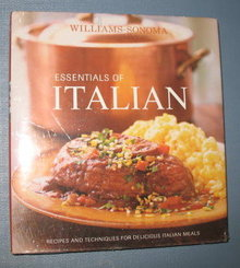 Essentials of Italian from Williams-Sonoma