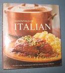 Essentials of Italian from Williams-Sonoma
