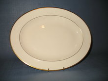 Royal Doulton Heather Albion shape oval serving platter