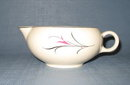 Salem China Serenade gravy boat