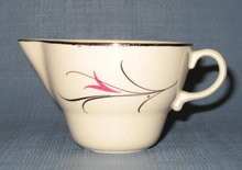 Salem China Serenade creamer
