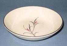 Salem China Serenade fruit/dessert bowl