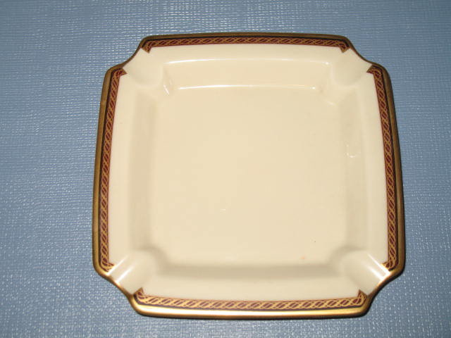 Lenox China Monroe ash tray