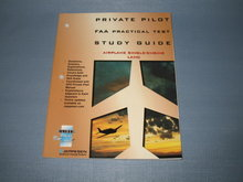 Jeppesen Private Pilot FAA Practical Test Study Guide: Airplane Single-Engine Land