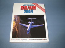 Jeppesen FAR/AIM 2004 Federal Aviation Regulations/Aeronautical Information Manual