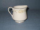 Fine China of Japan Lady Carolyn creamer